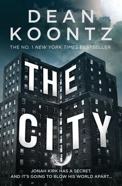 the city dean koontz pdf