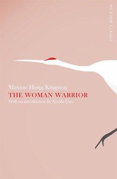 The Woman Warrior - Kingston, Maxine Hong