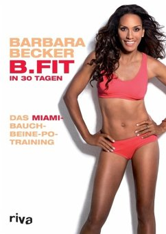 B.FIT in 30 Tagen - Becker, Barbara