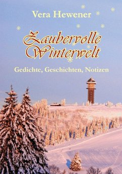 Zaubervolle Winterwelt (eBook, ePUB)