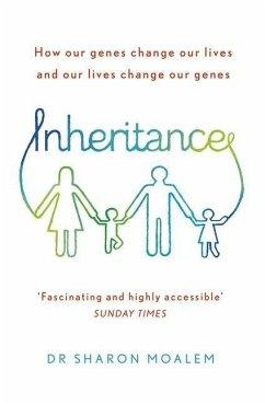 Inheritance - Moalem, Dr Sharon