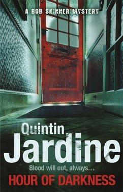 Hour of Darkness - Jardine, Quintin