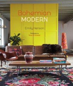 Bohemian Modern - Henson, Emily