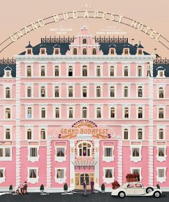 The Wes Anderson Collection: The Grand Budapest Hotel - Seitz, Matt Zoller