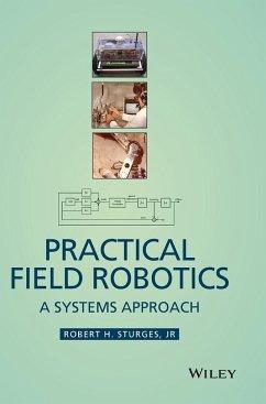 Practical Field Robotics - Sturges, Jr