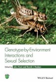 Genotype-by-Environment Interactions and Sexual Selection (eBook, PDF)