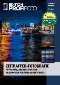Zeitraffer-Fotografie