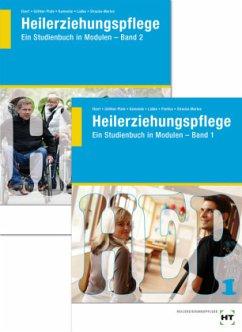 Heilerziehungspflege - Ein Studienbuch in Modulen, 2 Bde.