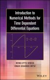 Introduction to Numerical Methods for Time Dependent Differential Equations (eBook, PDF)