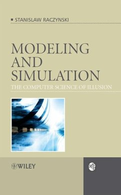 Modeling and Simulation (eBook, PDF)