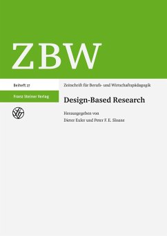 Design-Based Research (eBook, PDF)