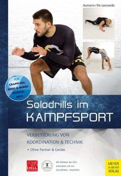 Solodrills im Kampfsport (eBook, ePUB) - Aumann, Andreas; De Leonardis, Franco