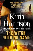 The Witch With No Name (eBook, ePUB)