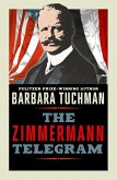 The Zimmermann Telegram (eBook, ePUB)