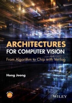 Architectures for Computer Vision (eBook, PDF) - Jeong, Hong