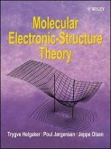 Molecular Electronic-Structure Theory (eBook, PDF)
