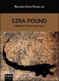 Ezra Pound : primeros poemas (1908-1920)