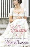 The Escape (eBook, ePUB)