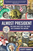 Almost President (eBook, ePUB)