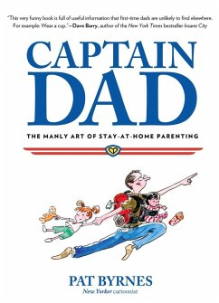 Captain Dad (eBook, ePUB) - Byrnes, Pat