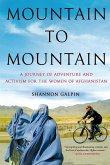 Mountain to Mountain (eBook, ePUB)