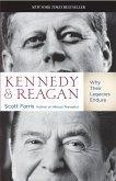 Kennedy and Reagan (eBook, ePUB)