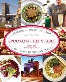 Brooklyn Chef's Table (eBook, ePUB)