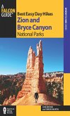 Best Easy Day Hikes Zion and Bryce Canyon National Parks (eBook, ePUB)