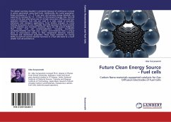 Future Clean Energy Source - Fuel cells