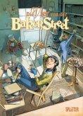 Die Vier von der Bakerstreet, Das Erbe von Professor Moriarty