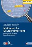 Methoden im Deutschunterricht