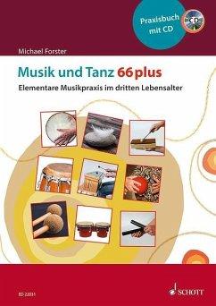 Musik und Tanz 66 plus