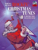 Rockin' Christmas Tunes, E-Gitarre,m. Audio-CD
