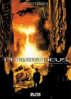 In der Dunkelheit (2/2) / Prometheus Bd.10