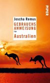 Gebrauchsanweisung für Australien (eBook, ePUB)
