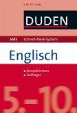 SMS Englisch 5.-10. Klasse (eBook, ePUB)