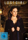 Lost Girl - Die komplette vierte Season DVD-Box