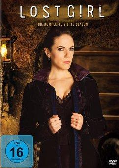 Lost Girl - Die komplette vierte Season DVD-Box
