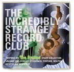 Incredibly Strange Record Club