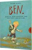 BEN. Schule, Schildkröten und weitere Abenteuer / BEN. Bd.2