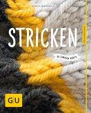 Stricken - so einfach geht's (eBook, ePUB)