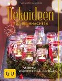 Dekoideen für Weihnachten (eBook, ePUB)