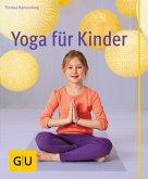 Yoga für Kinder (eBook, ePUB)