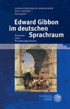 Edward Gibbon im deutschen Sprachraum