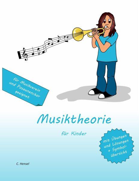 Musiktheorie - Hensel, Christian