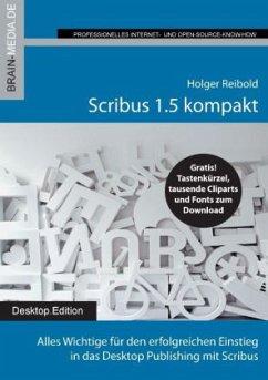 Scribus 1.5 kompakt