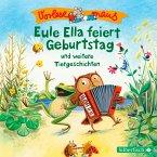 Eule Ella feiert Geburtstag / Vorlesemaus Bd.6 (MP3-Download)
