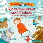 Die verzauberten Schlittschuhe / Vorlesemaus Bd.10 (MP3-Download)