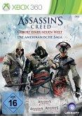 Assassin's Creed: Geburt einer neuen Welt - Die Amerikanische Saga (Xbox 360)