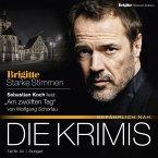 Am zwölften Tag / Georg Dengler Bd.7 (MP3-Download)